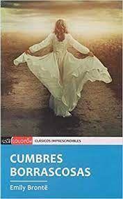 CUMBRES BORRASCOSAS (COLOFÓN)