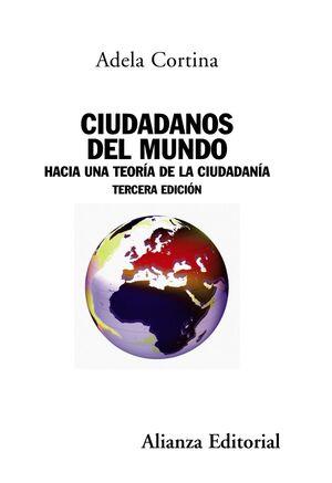 CIUDADANOS DEL MUNDO