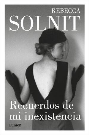 RECUERDOS DE MI INEXISTENCIA (EDICION ESPAÑA)