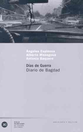 DÍAS DE GUERRA