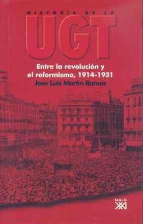 HISTORIA DE LA UGT. VOL. 2