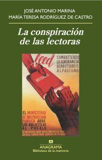 LA CONSPIRACIÓN DE LAS LECTORAS