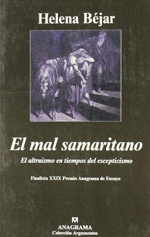 EL MAL SAMARITANO
