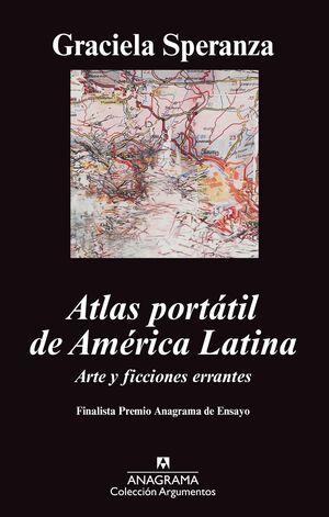 ATLAS PORTÁTIL DE AMÉRICA LATINA