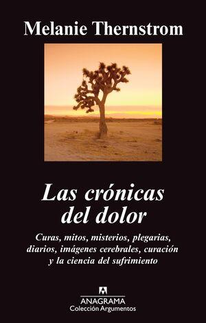 LAS CRÓNICAS DEL DOLOR