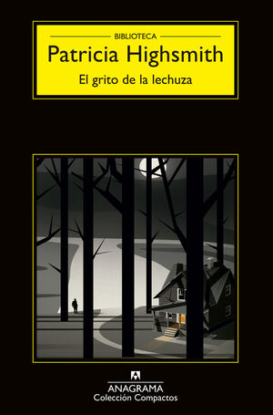 EL GRITO DE LA LECHUZA