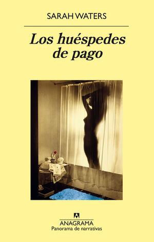 LOS HUÉSPEDES DE PAGO