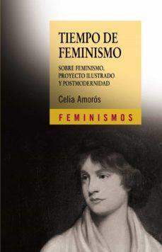 TIEMPO DE FEMINISMO