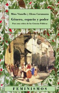 GÉNERO, ESPACIO Y PODER