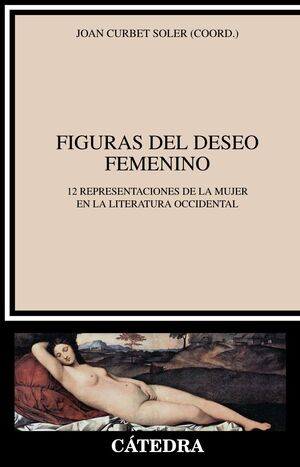 FIGURAS DEL DESEO FEMENINO