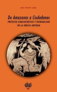 DE AMAZONAS A CIUDADANOS