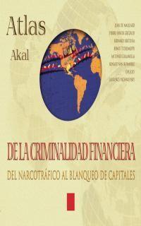 ATLAS DE LA CRIMINALIDAD FINANCIERA