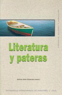 LITERATURA Y PATERAS
