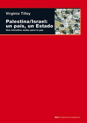 PALESTINA / ISRAEL