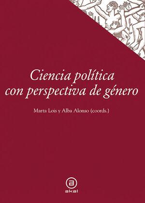CIENCIA POLÍTICA CON PERSPECTIVA DE GÉNERO