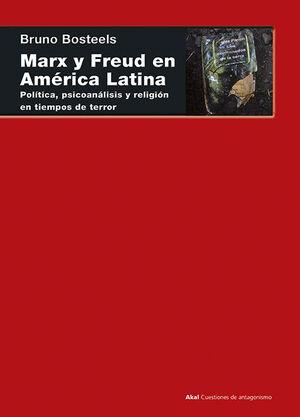 MARX Y FREUD EN AMÉRICA LATINA
