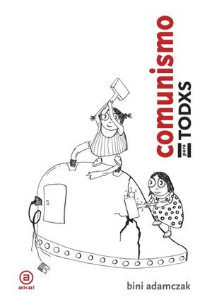 COMUNISMO PARA TODXS