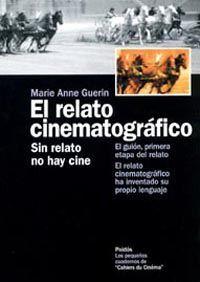 EL RELATO CINEMATOGRÁFICO