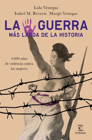 LA GUERRA MÁS LARGA DE LA HISTORIA