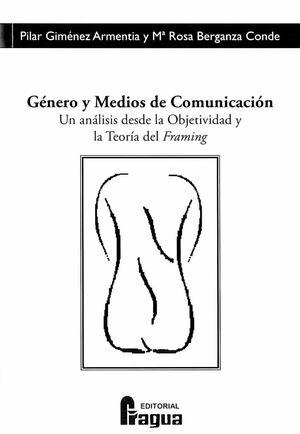 GÉNERO Y MEDIOS DE COMUNICACIÓN