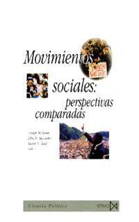 MOVIMIENTOS SOCIALES: PERSPECTIVAS COMPARADAS