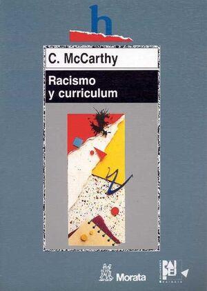 RACISMO Y CURRÍCULUM