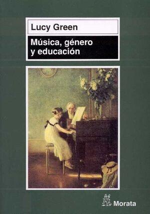 MÚSICA, GÉNERO Y EDUCACIÓN