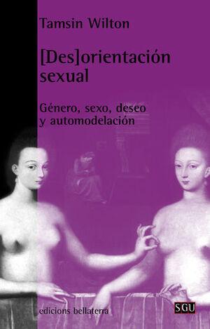 [DES]ORIENTACIÓN SEXUAL