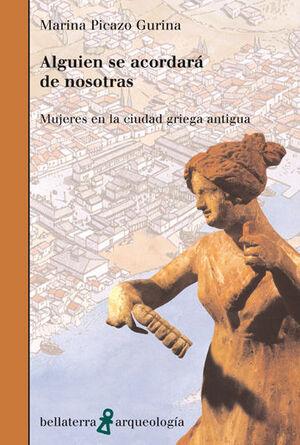 ALGUIEN SE ACORDARÁ DE NOSOTRAS