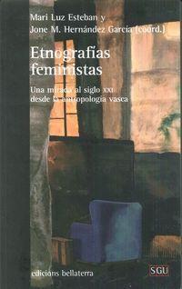 ETNOGRAFIAS FEMINISTAS