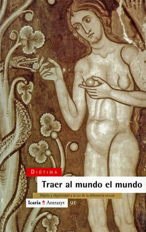 TRAER AL MUNDO EL MUNDO