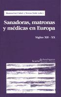 SANADORAS, MATRONAS,Y MEDICAS EN EUROPA