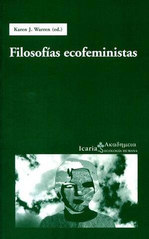 FILOSOFÍAS ECOFEMINISTAS