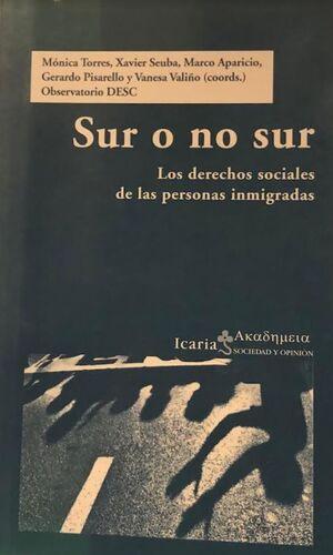 SUR O NO SUR