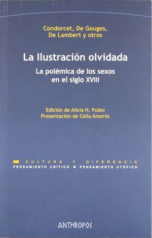 ILUSTRACION OLVIDADA