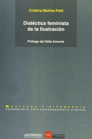 DIALECTICA FEMINISTA DE LA ILUSTRACIÓN