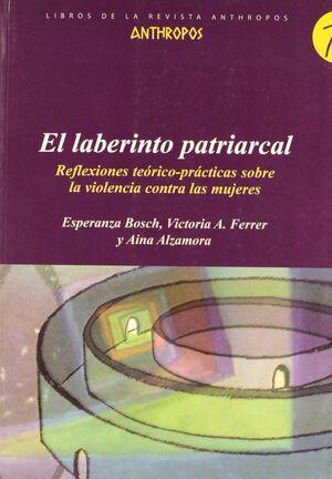 LABERINTO PATRIARCAL,EL