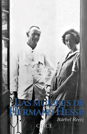 LAS MUJERES DE HERMANN HESSE