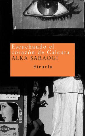 ESCUCHANDO EL CORAZÓN DE CALCUTA