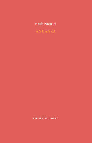 ANDANZA