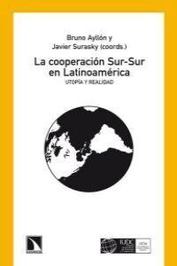 LA COOPERACIÓN SUR-SUR EN LATINOAMÉRICA