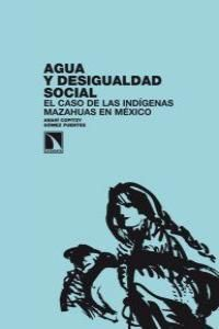AGUA Y DESIGUALDAD SOCIAL