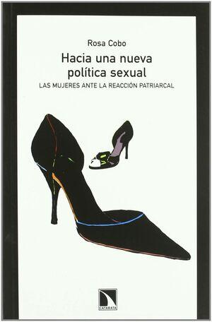HACIA UNA NUEVA POLÍTICA SEXUAL