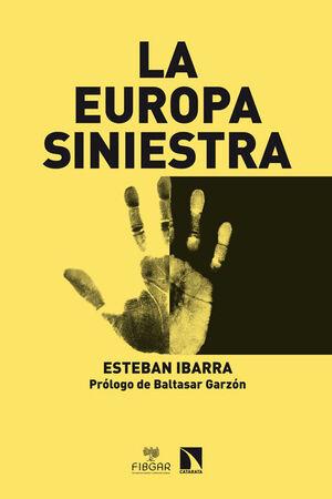 LA EUROPA SINIESTRA