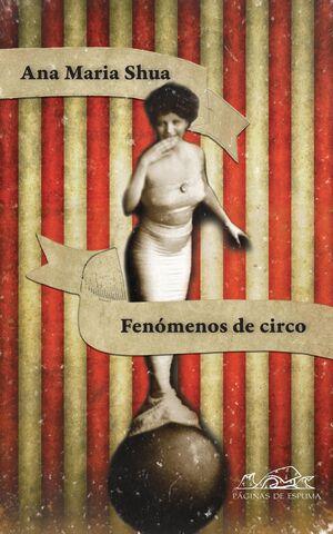 FENÓMENOS DE CIRCO