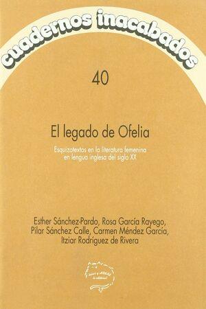 EL LEGADO DE OFELIA