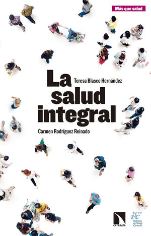 LA SALUD INTEGRAL