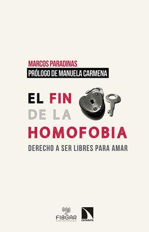 EL FIN DE LA HOMOFOBIA