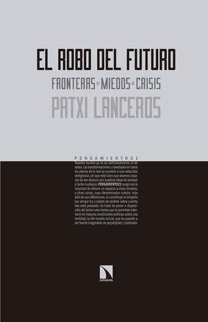 EL ROBO DEL FUTURO
