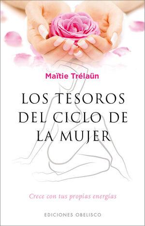 LOS TESOROS DEL CICLO DE LA MUJER